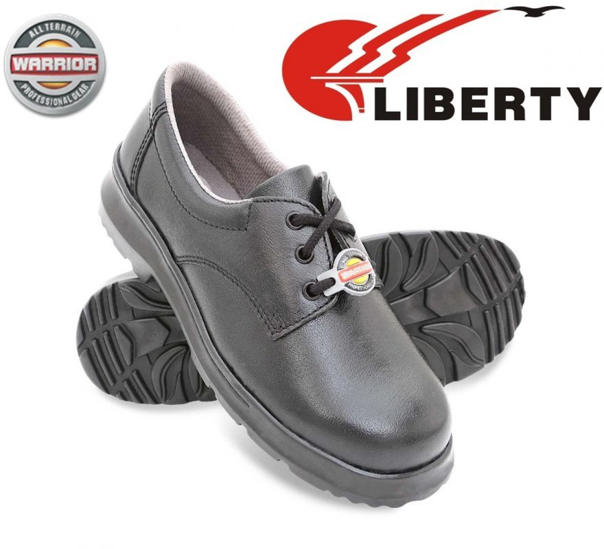 Buy Industrial Liberty Safety Shoes available at Mtandt Ltd Chennai