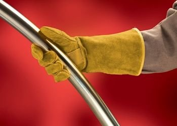Buy Ansell Safety Glove WORK GUARD 43 216