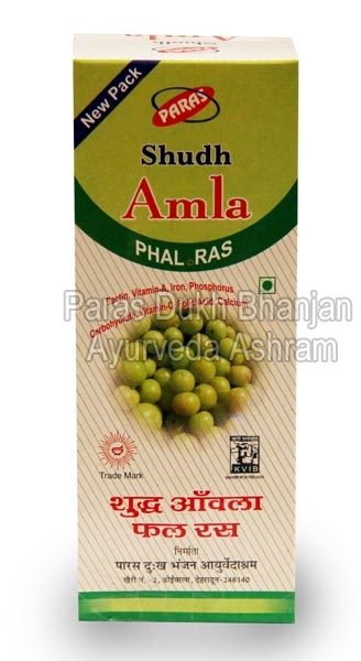 Buy Amla Phal Ras