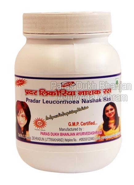 Buy Leucorrhoea Nasak Ras