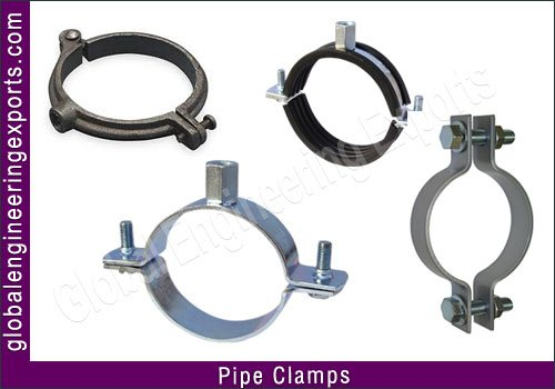 Buy Pipe-clamps