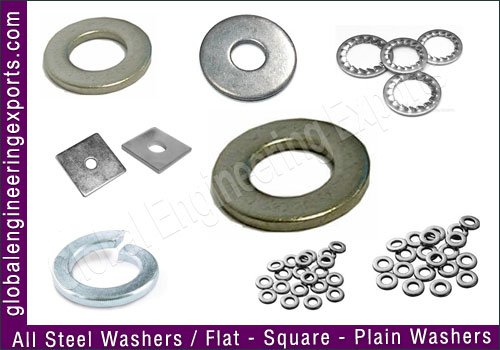Buy Steel-washers
