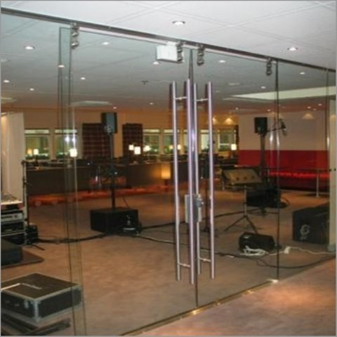 Patch Fittings Glass Door & Patch Fittings Glass Door buy in Thane