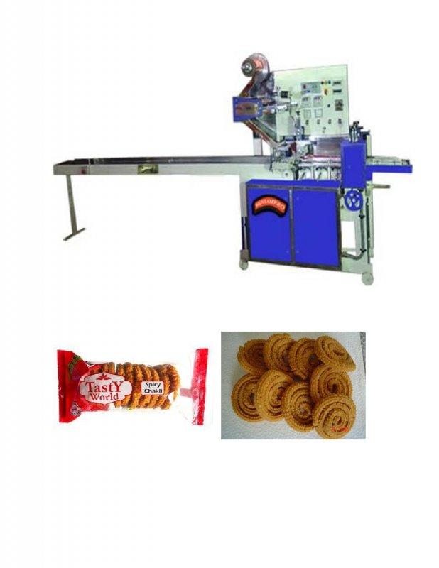 Buy Chakali Packaging Machine