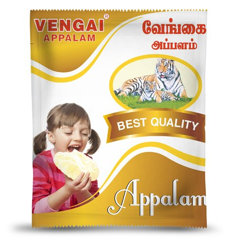 Buy Papad, Appalam
