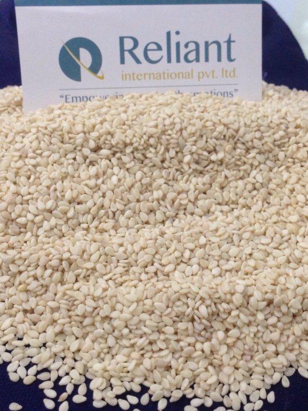 Buy Hulled Sesame Seeds