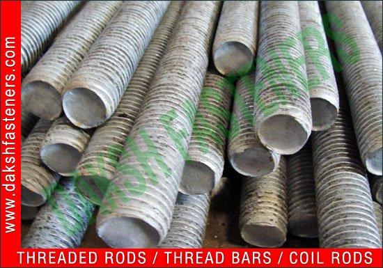Buy Threaded Studs