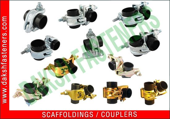Buy Scaffoldings-Couplers