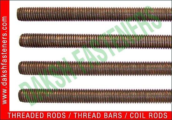 Buy Fully Threaded Bars