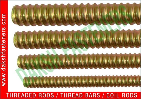 Buy Coil rods