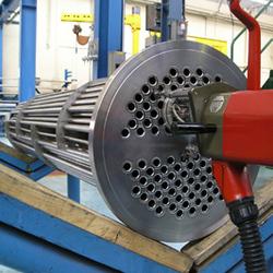 Buy Metallic Shell And Tube Heat Exchangers