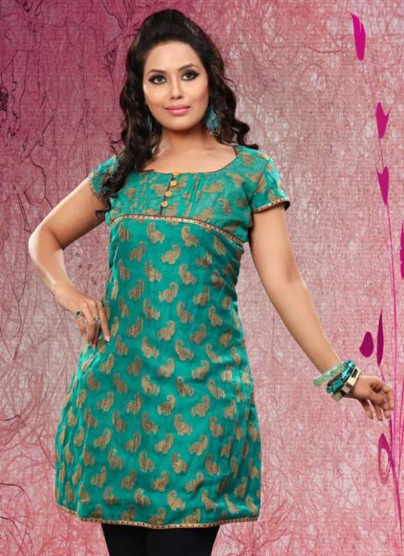 Buy Womens-Girls Summer Kurti-Kurta