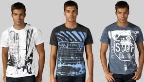 Buy Mens T Shirts