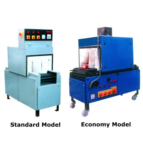 Buy SHRINK WRAPPING MACHINES