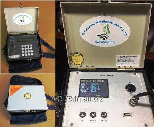 Buy Vibrating wire Readout Unit