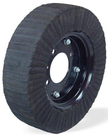 "Buy Tail Wheel/ Laminated Tyre 21"""