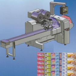 Buy Flow Wrapping Machine