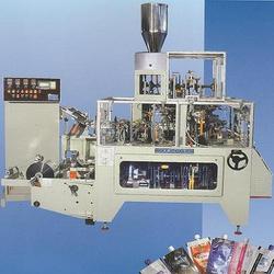 Buy Horizontal Form Fill & Seal Machine