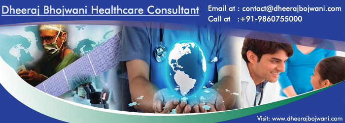 Buy Healthcare Tourism Company India