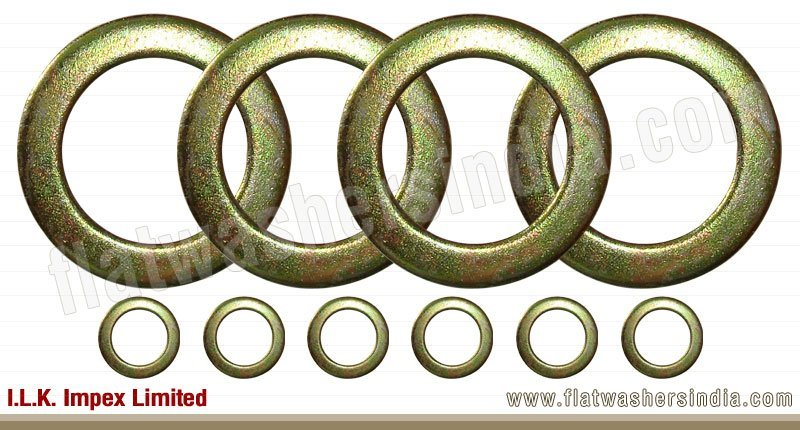 Buy Hardened steel washers