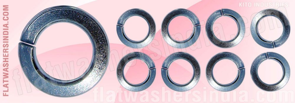 Buy Spring washer