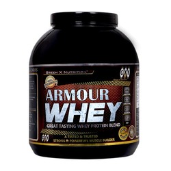 Buy Armour Whey(Protein Health/Food Supplement) for all Gym Work