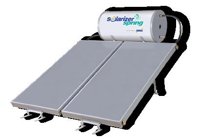 Buy Solarizer Spring