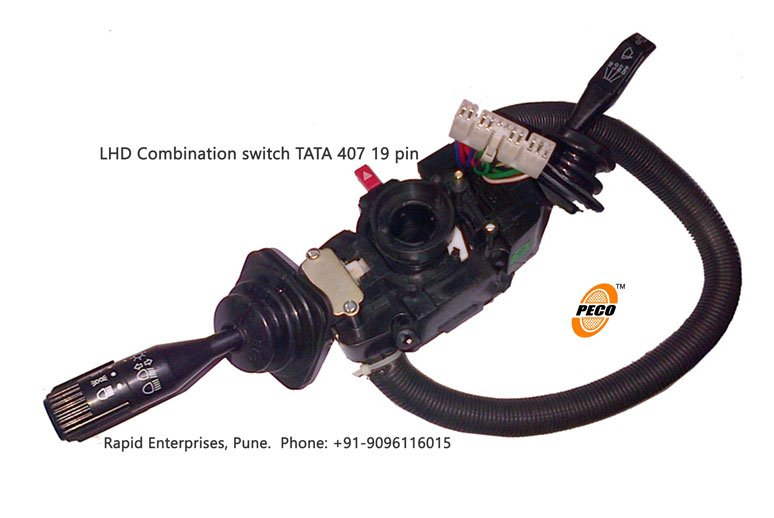 Buy Combination Switch TATA 407 LHD