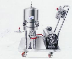 Buy Filter Press Machine
