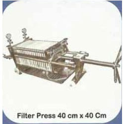 Buy Plate and Frame Filter Press