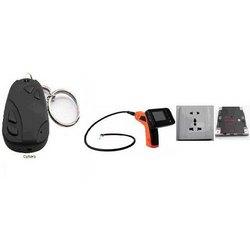 Buy Spy Keyring /Snake/ Power Camera
