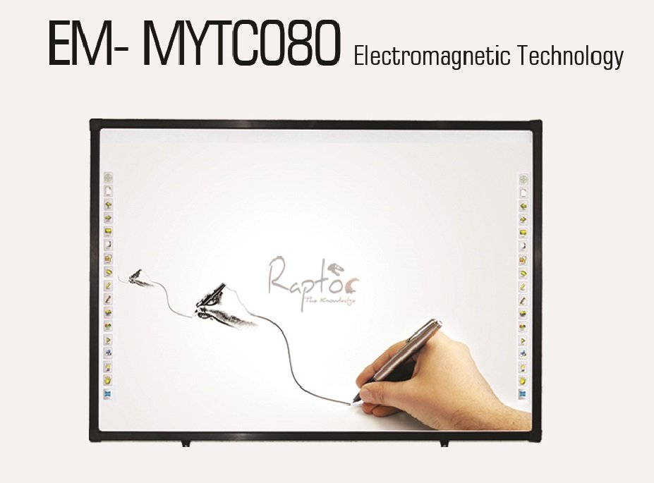 Buy Interactive white board (Touch Screen)