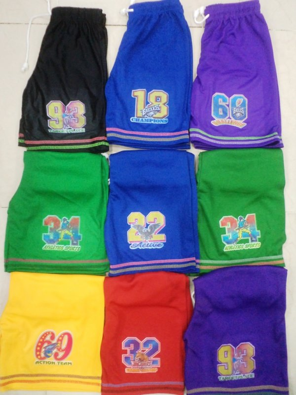 Buy Boys Shorts Branded Now at Wholesale Price Only Rs 45/-