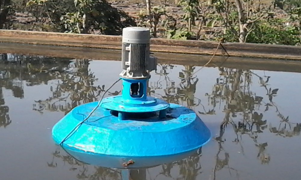 Buy Floating Surface Aerators