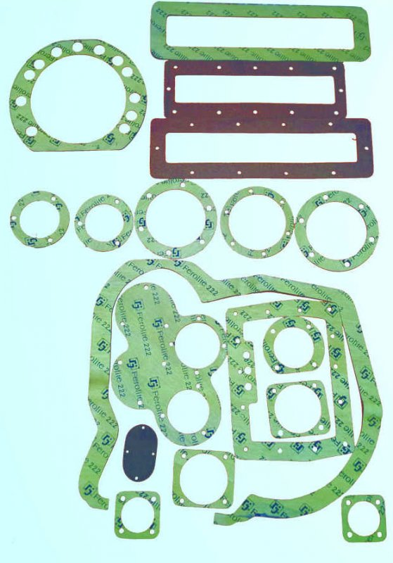Buy Harvest Combines Gaskets