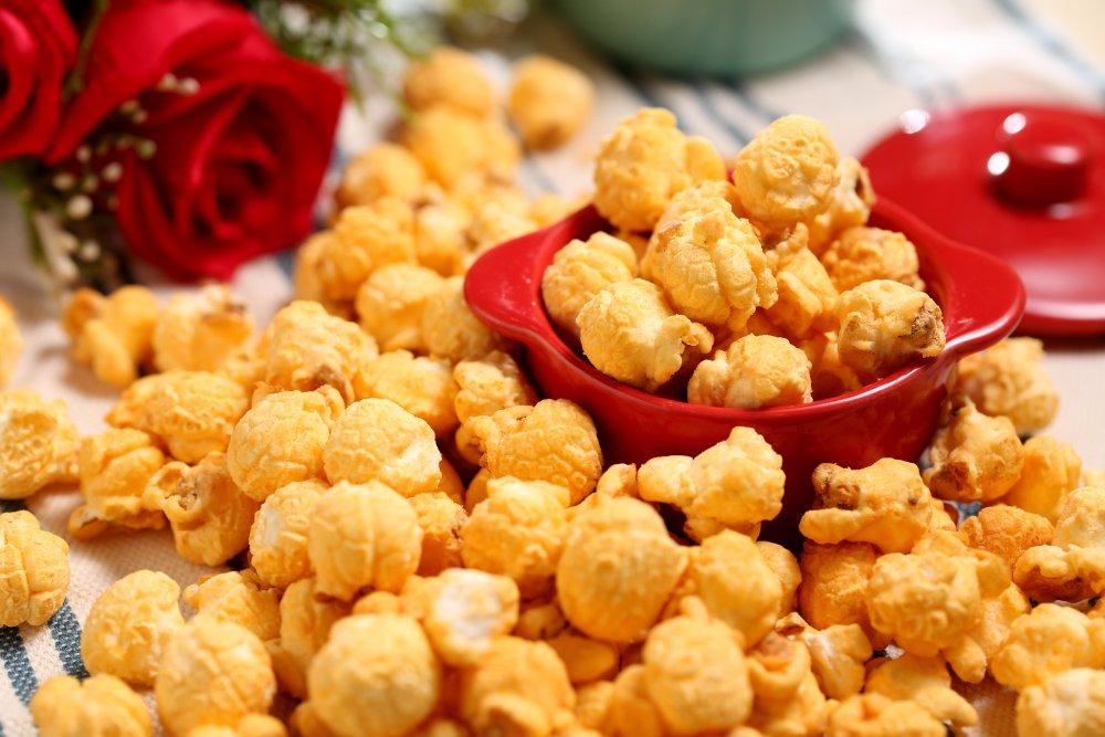 Buy Gourmet Popcorn