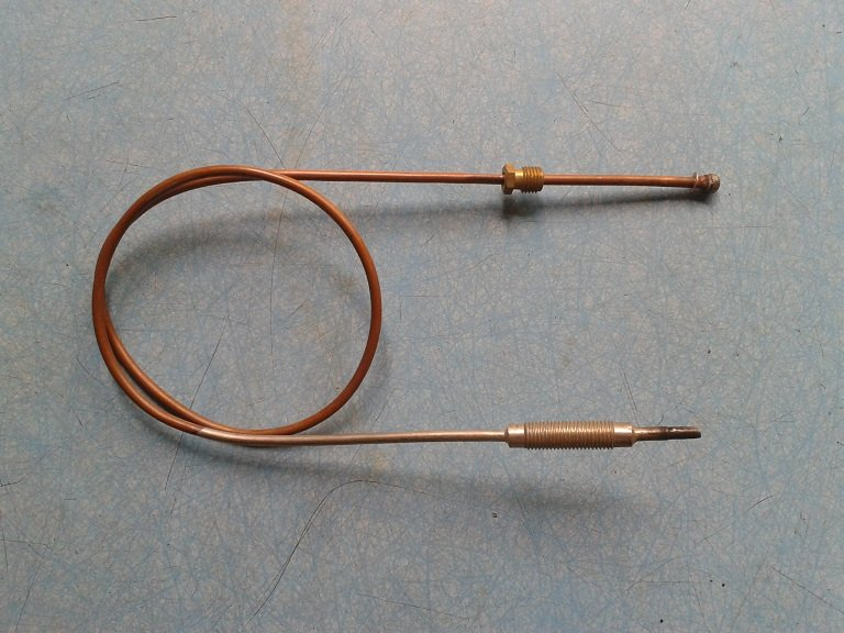 Buy Thermocouple for gas brooders in poultry