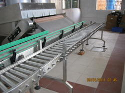 Buy Roller Pallet Conveyors