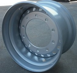 Buy Steel Wheel Truck 11.75 x 22.5 ET 0