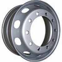 Buy Steel Truck Wheel 8.25x22.5 ET 165