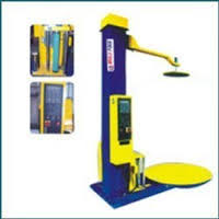 Buy Stretch Wrapping Machines