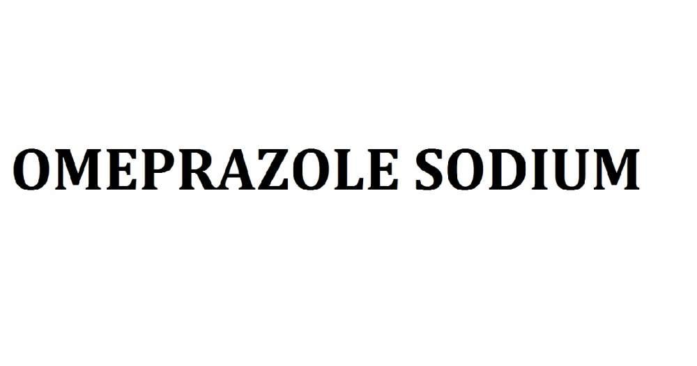 Buy OMEPRAZOLE SODIUM