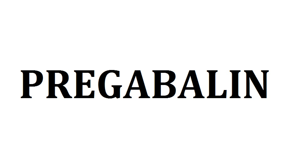 Buy PREGABALIN