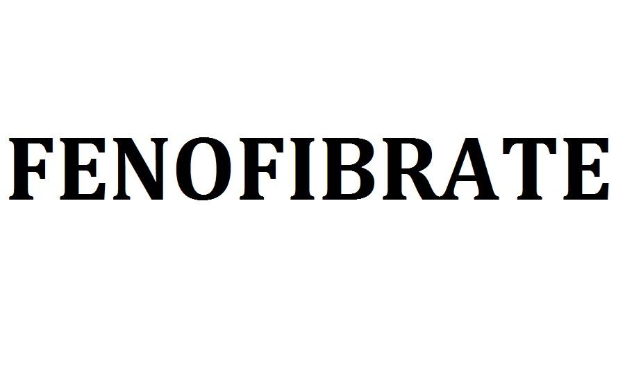 Buy FENOFIBRATE