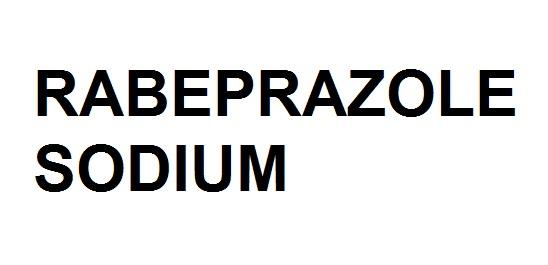 Buy RABEPRAZOLE SODIUM