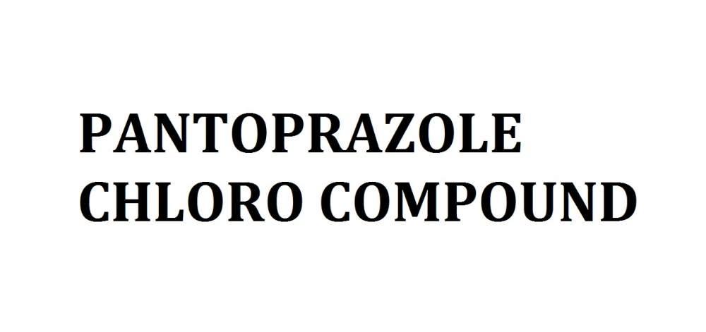 Buy PANTOPRAZOLE CHLORO COMPOUND