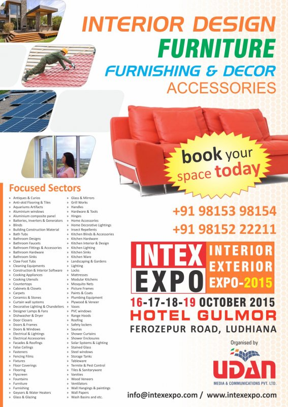 Buy Interior and Exterior Expo