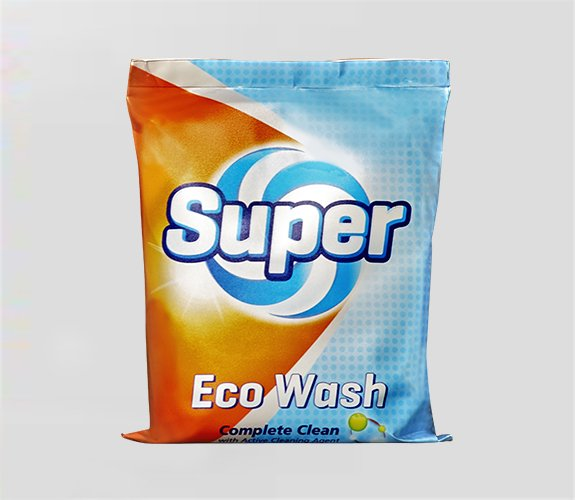 Buy  Super Eco Wash Washing Powder