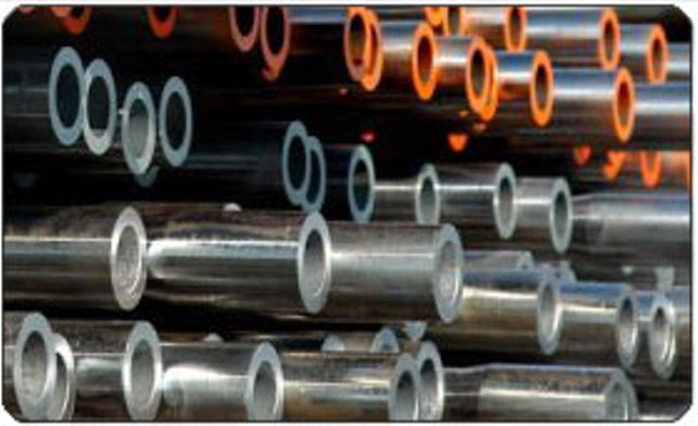 Stainless Steel Seamless Pipes and Tubes