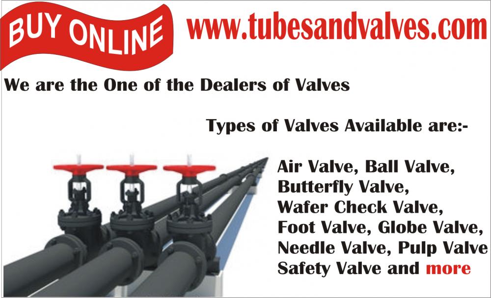 Buy Valves